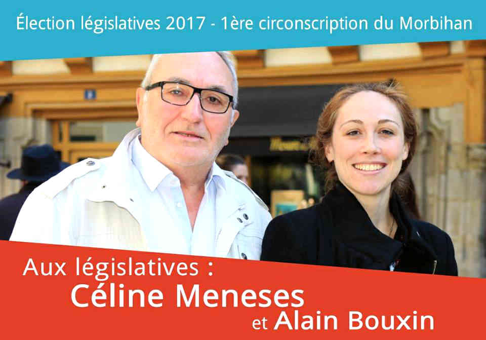 Legislatives vannes
