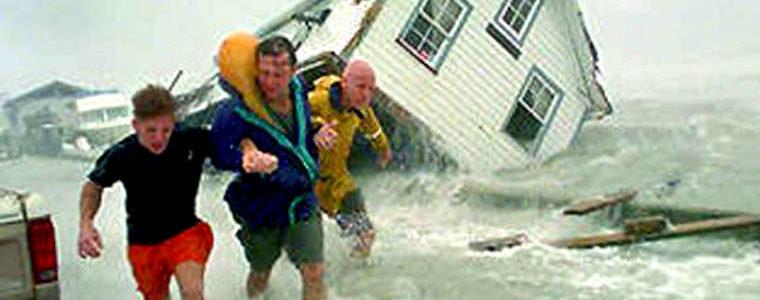 Désastre climatique : nous sommes responsables de ce qui nous arrive