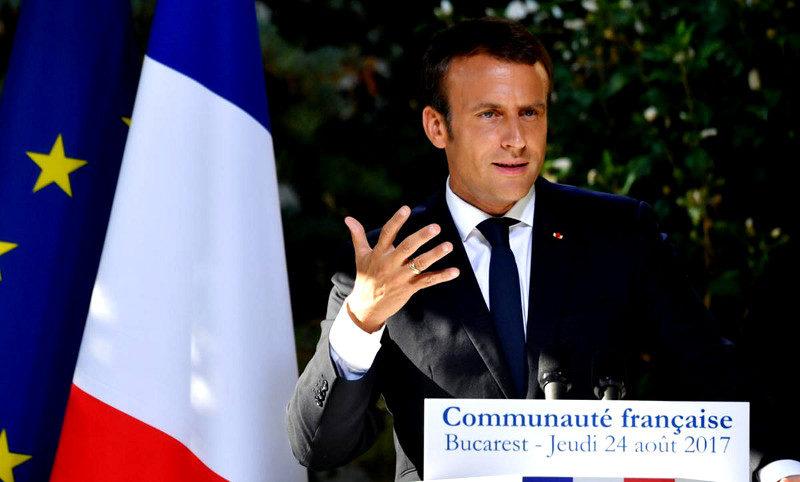 Oh, Macron, chiche que tu les fasses, ces réformes !