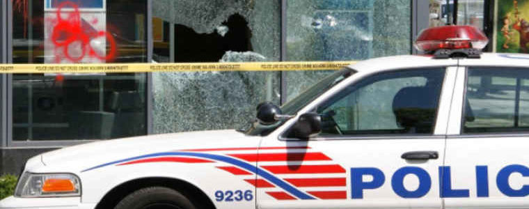 Après Charlottesville : mort d'une nation sur fond de guerre civile