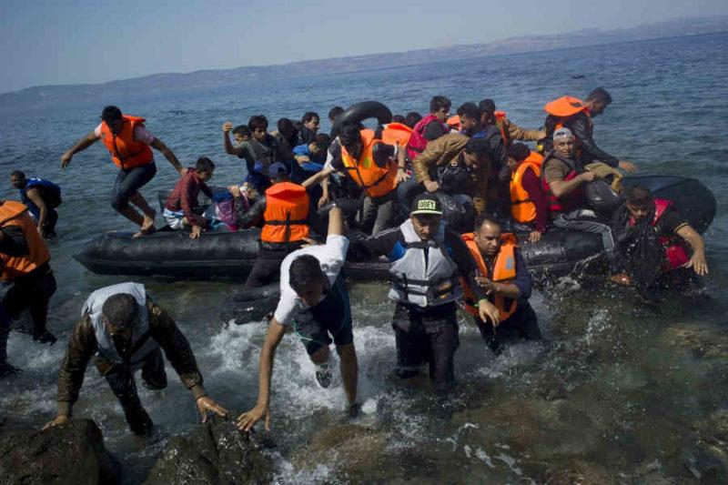 Crise migratoire : « Il faut revenir au nomadisme, il n'y a pas de doute » (Pierre-Henri Gouyon)