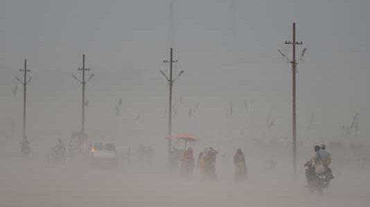 La question la plus importante du XXIe siècle : le problème des réfugiés climatiques