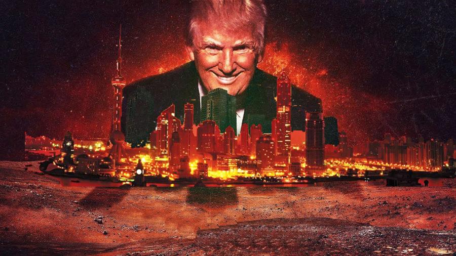 Trump Folamour