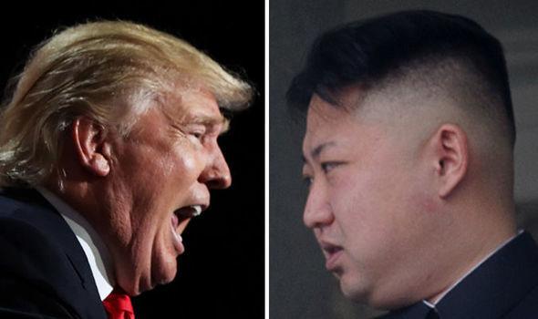 USA vs Corée du Nord : la menace d'une guerre nucléaire sur fond de folie