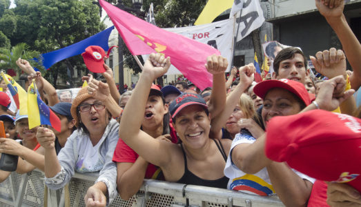 Venezuela : ruptures de story telling, par Thierry Deronne
