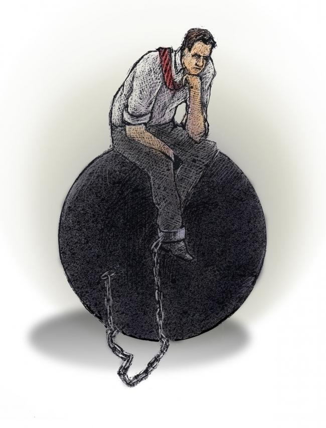 Il n'y a pas que la dette publique dans la vie…