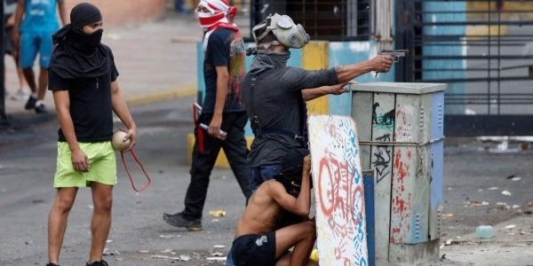 Venezuela : qui a tué qui