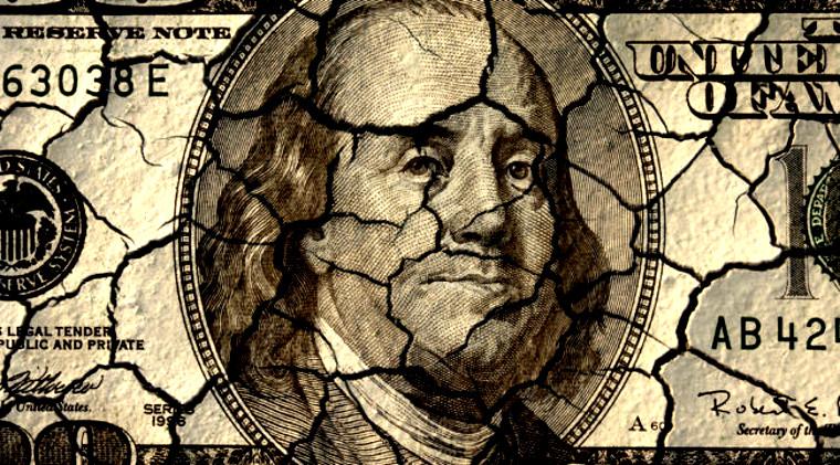 Dollar... moyant
