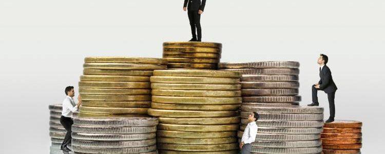 Revenus : quand 90% de moins riches votent pour les 10% les plus riches