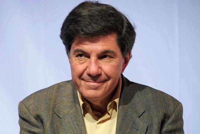 Censure: Jacques Sapir viré de son blog par un conseiller du gouvernement