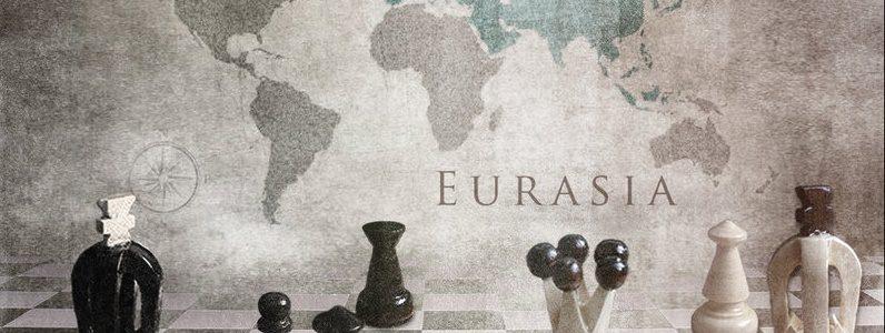 Le Grand jeu : nouvelles d'Eurasie