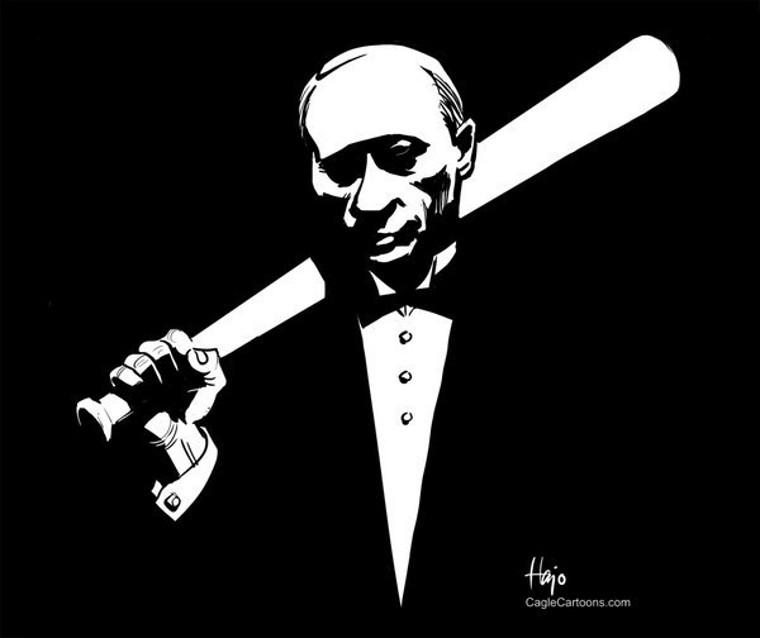Poutine à la batte de base-ball