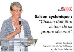 Anne Laubiès