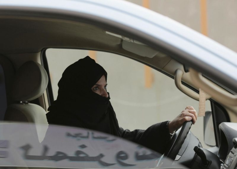 Arabie saoudite : le leurre de la levée d'une interdiction de conduire