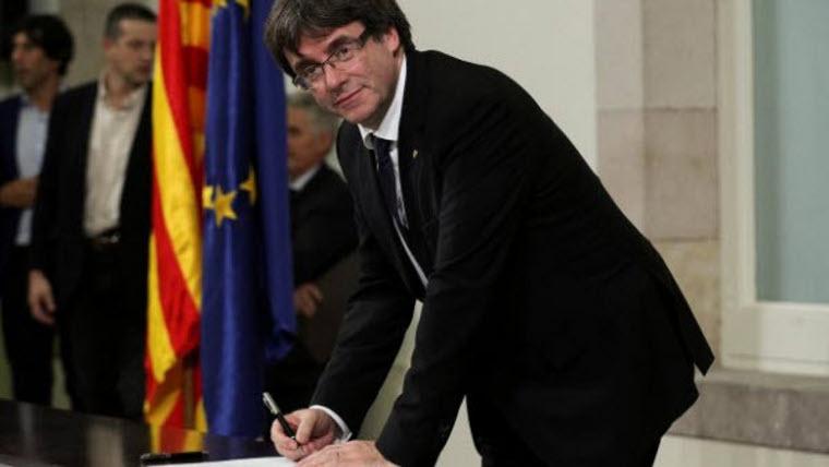 Catalogne : la crainte d'une « réponse fatale » de Madrid