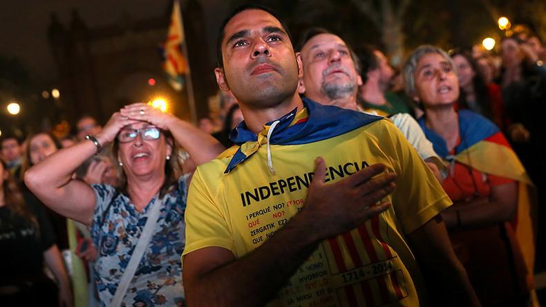 Une nouvelle nation : la République indépendante de Catalogne