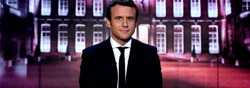 Un avis définitif : ce con de Macron…