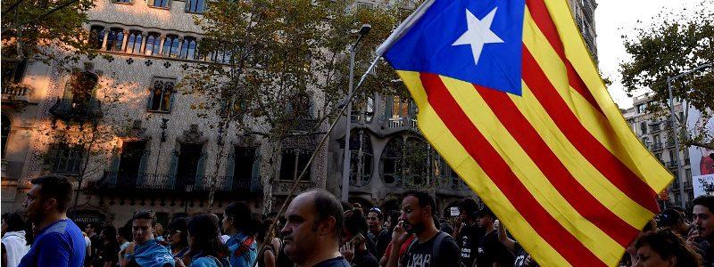 Catalogne : anatomie d'une crise qui s'accélère et s'envenime