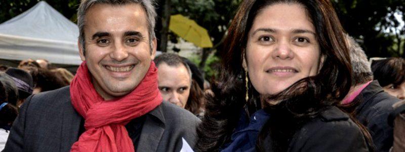Affaires Garrido/Corbière : démontage d'une campagne de calomnies
