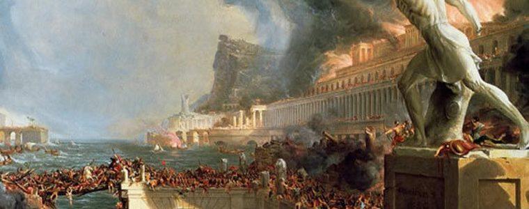 Et si le problème, c'était la civilisation ? par Nicolas Casaux (1/2)