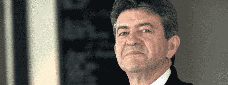 Catalogne : quand Mélenchon parle comme un président