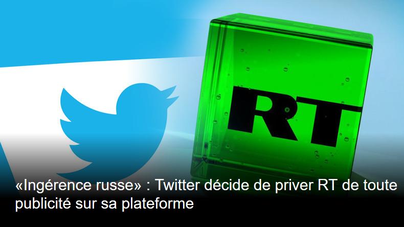 Twitter RT Sputnik