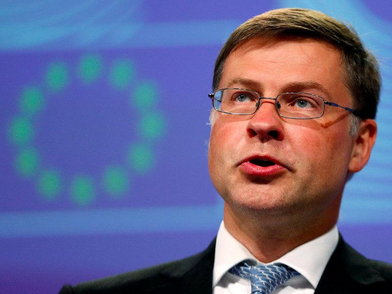 La Commission européenne ne reconnaît pas l'indépendance de la Catalogne