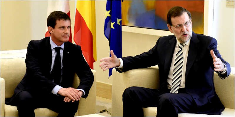Catalogne : à propos de drapeaux, d'hymnes… et de Manuel Valls