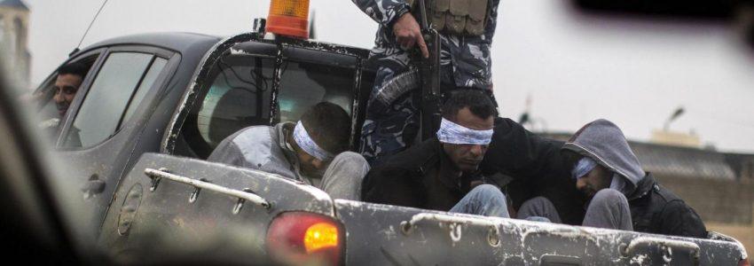Justice expéditive : les Occidentaux bien décidés à abattre leurs jihadistes