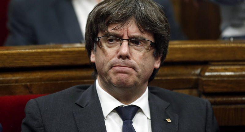 Catalogne : les prisonniers politiques de l'Union européenne