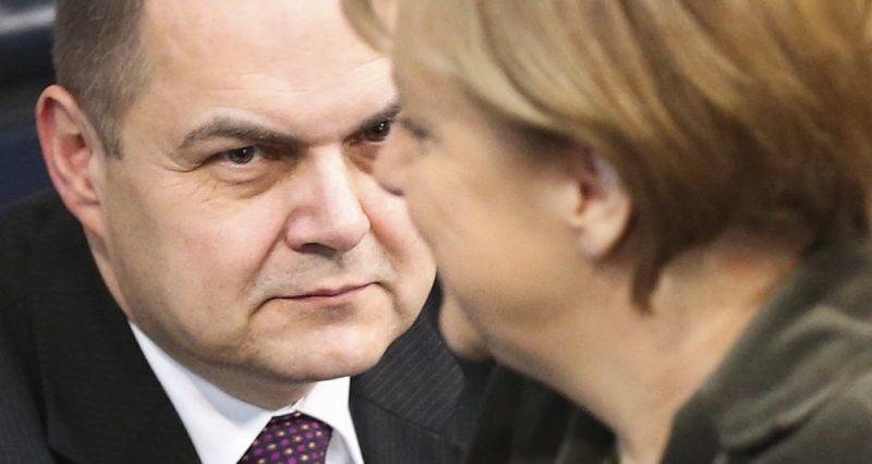 Glyphosate : une élection régionale allemande à l'origine de l'autorisation