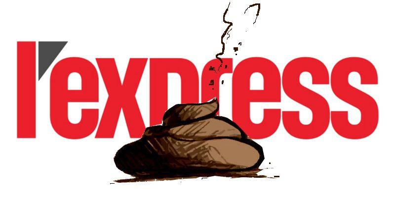 Les réponses de Mélenchon aux questions fouille-merde de l'Express