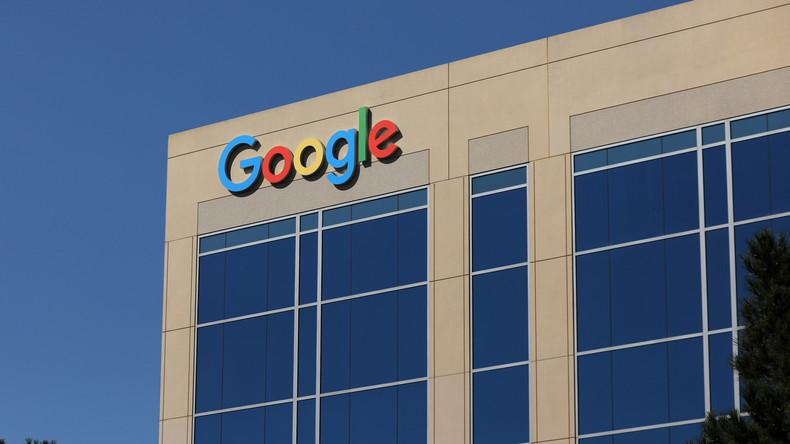 Google forteresse