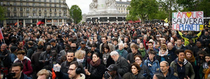 Politique : prendre en compte la capacité de résilience populaire