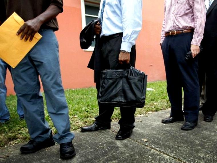 États-Unis : comment truquer les chiffres du chômage