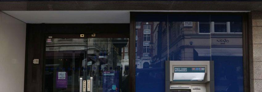 Urgence : il faut détruire les banques avant qu'elles ne nous détruisent