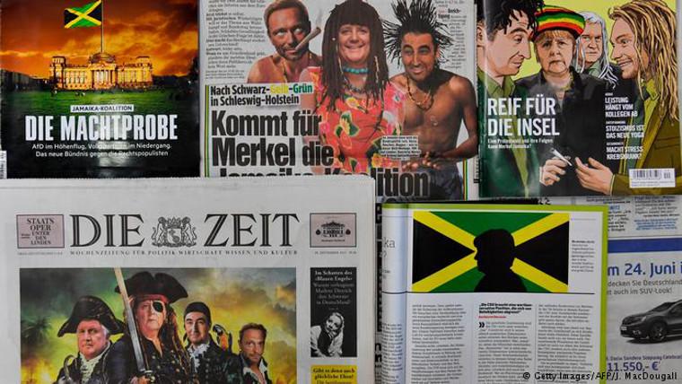 Allemagne : de la catastrophe sociale à la catastrophe politique