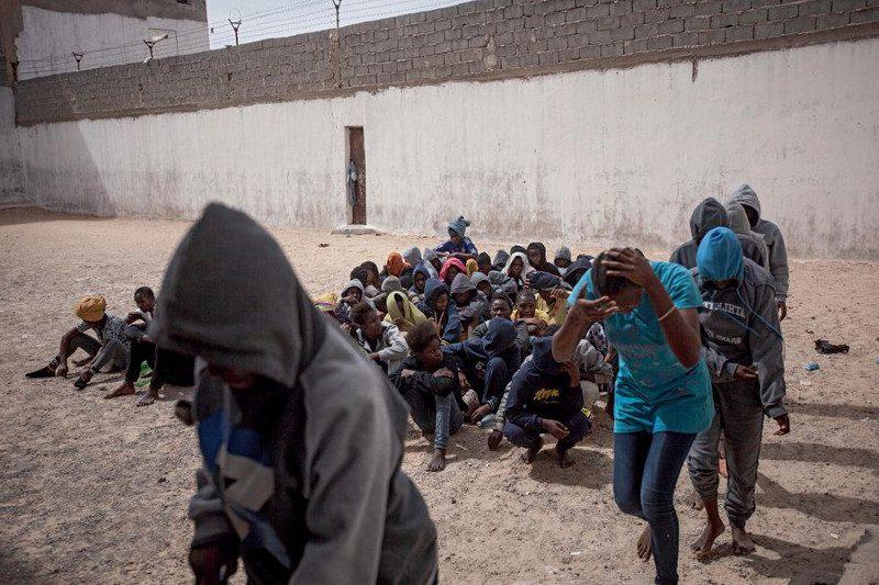 Les esclaves de Libye : une tragédie qui nous rappelle le 4 février 1794
