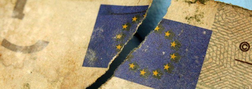 """Mark Friedrich : """"L'euro est atteint d'un cancer en stade terminal"""""""