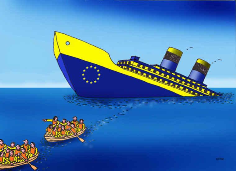 Grand jeu (et Paradise papers) : l'euronouillerie dans toute sa splendeur
