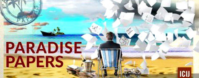 Paradise papers : le relâchement légal des sphincters de l'immoralité