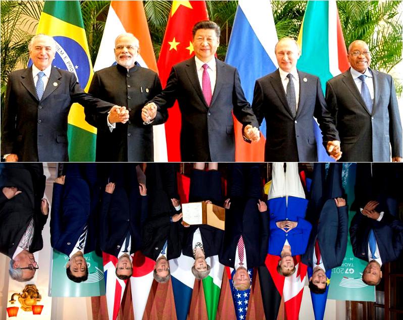 BRICS/G7