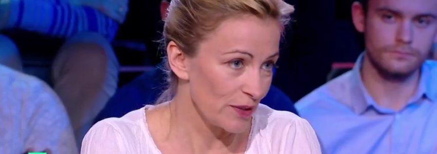 « Il y a une chasse à l'homme qui est organisée par M. Macron »
