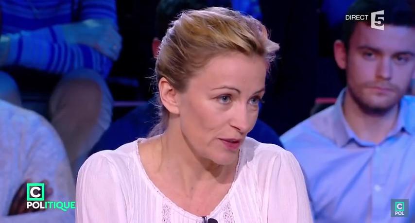 Marie-Laure M.
