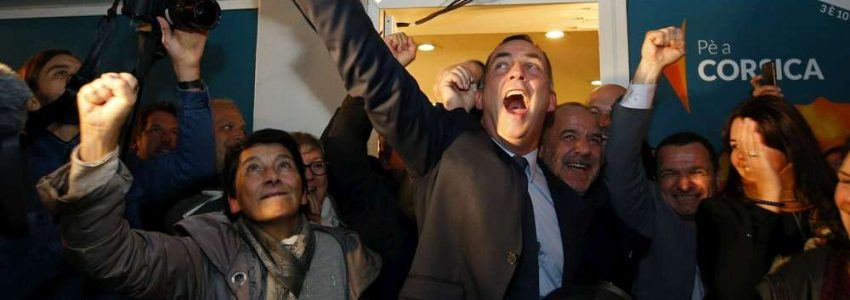 Élections territoriales en Corse : le retour de la passion nationaliste