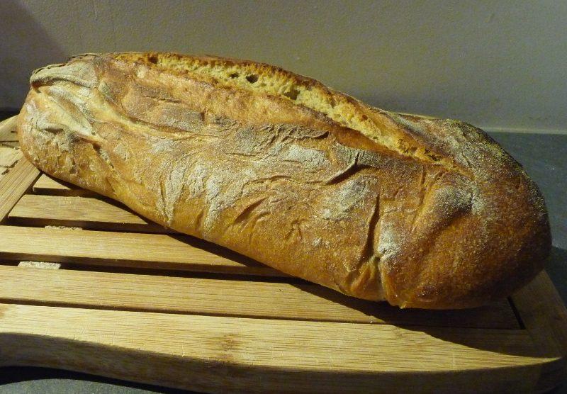 """Vie privée : la """"peau"""" troublante de mon pain quotidien"""
