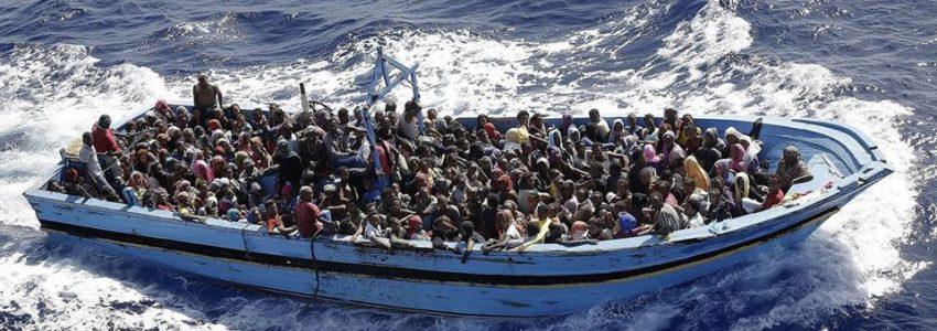 Les Justes 2017 : la Plateforme d'aide aux réfugiés sur Facebook