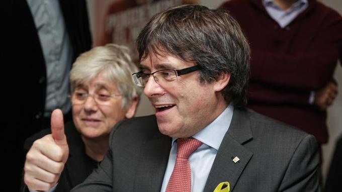 Catalogne : majorité absolue pour les indépendantistes catalans