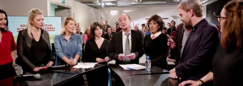 Le Média, sa rédaction, ses socios… et une pétition à signer dare-dare