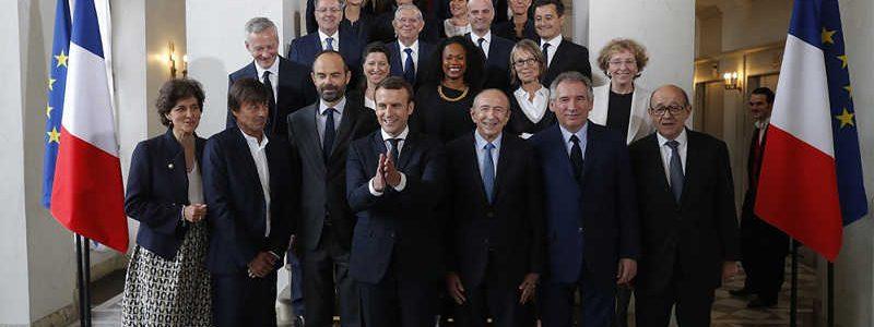 France : la nouvelle aristocratie du haut de sa suffisance